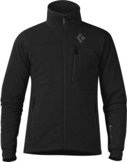 Black Diamond Apparel Solution Jacket