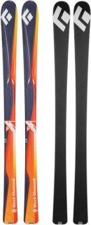 Black Diamond Stigma Ski