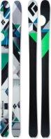 Black Diamond Warrant Telemark / Randonee Skis -