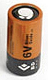 Black Diamond 6V Battery For Ion Headlamp