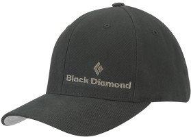 Black Diamond BD Logo Cap