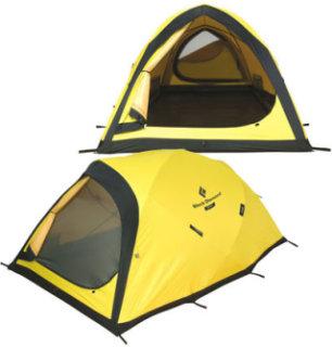 Black Diamond Bibler Fitzroy Tent at SunnySports