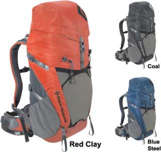 Black Diamond Boost Internal Frame Backpack