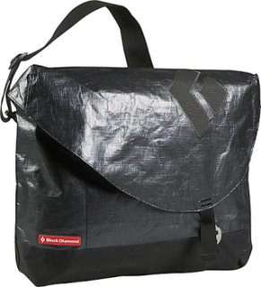 Black Diamond Boulevard Bag