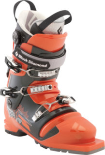 Black Diamond Seeker Ski Boots