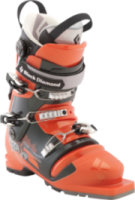 Black Diamond Seeker Ski Boots