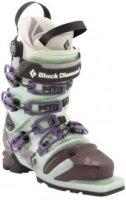 Black Diamond Stiletto Tele Boot