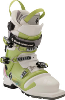 Black Diamond Trance Ski Boots