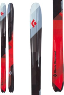 Black Diamond Verdict Ski