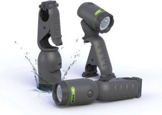 Blackbeam Llc Waterproof Clamplight