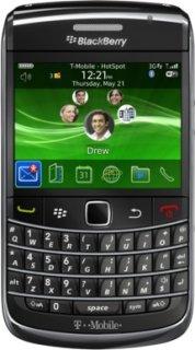 BlackBerry 9700 Unlocked Smartphone for GSM Network - Black