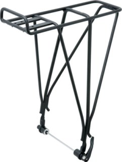 Blackburn EX-1 Expedition Bike Rack for Bikes with Disc Brakes at SunnySports