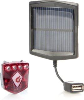 Blackburn Flea 2.0 Rear w/ Solar Light