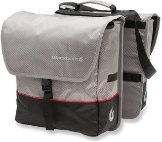 Blackburn Local Saddle Bag Panniers - Pair