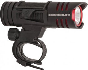 Blackburn Scorch 1.0 Front USB Bike Light
