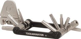 Blackburn Toolmanator 12 Multitool