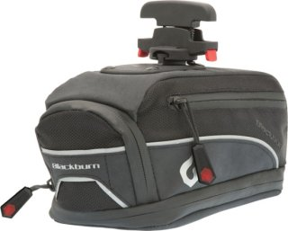 Blackburn Zayante QR Saddle Bag - Large