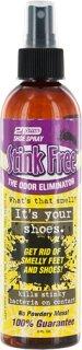 2Toms Stink Free Shoe & Gear Spray