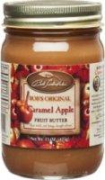 Bob Timberlake Caramel Apple Fruit Butter