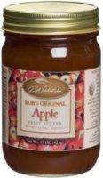 Bob Timberlake Original Recipe Apple Fruit Butter
