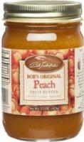 Bob Timberlake Peach Fruit Butter