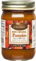 Bob Timberlake Pumpkin Butter