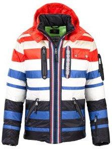 Bogner Fausto-D Down Ski Jacket