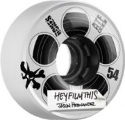 Bones Wheels Filmer Hernandez Reel Wheels