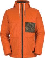 Bonfire Madras Jacket