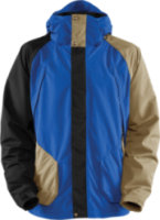 Bonfire Radiant Jacket