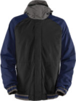 Bonfire Timberline Jacket