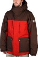 Bonfire Yukon Jacket