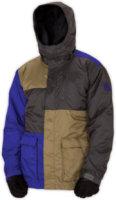 Bonfire Basalt Jacket