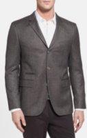 BOSS Hugo Boss Johnston Classic Fit Three-Button Sportcoat 38S