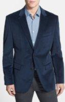 BOSS Hugo Boss The Coast Us Stretch Cotton Sportcoat