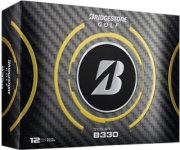 Bridgestone B330 Golf Ball