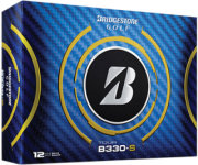 Bridgestone B330-S Golf Ball