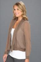 Brigitte Bailey Alaya Woven Jacket
