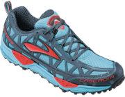 Brooks Cascadia 8 Trail Running Shoes Aquarius/Hibiscus