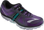 Brooks PureCadence 2 Minimalist Shoes Electric Purple