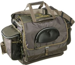 Browning Fishing 360 Or 370 Satchel Bags Systems