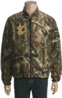 Browning AddHeat Camo Soft Shell Jacket