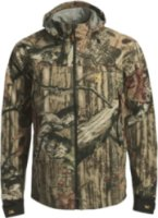 Browning Hydro-Fleece Soft Shell Jacket