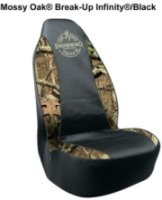 Browning Signature Automotive Browning Mossy Oak Break-Up Infinity Spandex Seat Cover Set