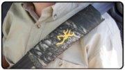 Browning Signature Automotive Browning Seatbelt Cushion