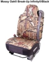 Browning Signature Automotive Browning Universal-Fit Neoprene Seat Cover for Bucket Seats