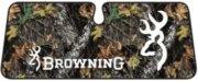 Browning Signature Automotive Browning Windshield Shade