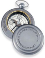 Brunton Collectible Gentleman's Pocket Compass