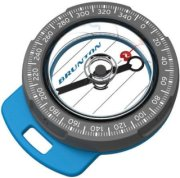Brunton Tag Along Zipper Compass