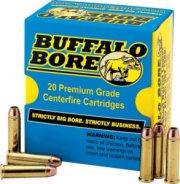 Buffalo Bullet Co. Handgun Ammunition